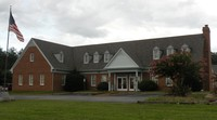 Hanover/Mechanicsville Chapel
