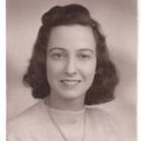 Obituary Mary Louise Royer Bullard Bennett Funeral Homes
